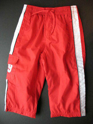 Humorous New Gymboree All Star Champ Athletic Pants Boy's Size 12-18m Bottoms Boys' Clothing (newborn-5t) Valentine's Day To Enjoy High Reputation In The International Market