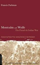 Montcalm and Wolfe: The French and Indian War-ExLibrary