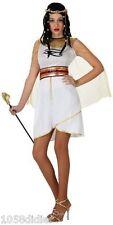 Déguisement Femme Reine Egypte Cléopatre M/L 40/42 Costume Adulte Egyptienne
