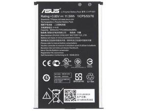 Original-Asus-C11P1501-Akku-fuer-Asus-Zenfone-2-Laser-Selfie-4G-Batterie-Accu