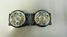 Led Fog Lights Dacia Duster 2010-2014, Sandero 2008-2013 & Logan 2004-2012