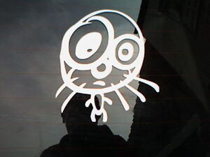 MANGA CAT Car DecalDrift Sticker FunnyJDM Subaru VAG JDM EURO DUB VOLKSWAGEN - <span itemprop='availableAtOrFrom'>great yarmouth, Norfolk, United Kingdom</span> - Returns accepted Most purchases from business sellers are protected by the Consumer Contract Regulations 2013 which give you the right to cancel the purchase within 14 day - great yarmouth, Norfolk, United Kingdom