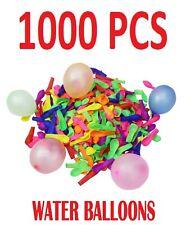 Zorbz Water Balloon 50er Pouch Water Bombs Biodegradable selbstverschl.