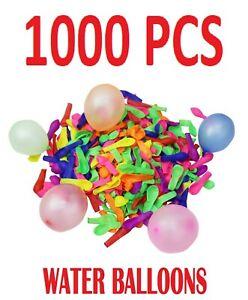 1000-WATER-BALLOONS-WATER-BOMBS-FOR-KIDS-OUTDOOR-GARDEN-FUN-WATERING-PLAY