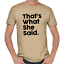 That-039-s-What-She-Said-Quote-Thats-Party-Sprueche-Comedy-Spass-Fun-Lustig-T-Shirt Indexbild 8