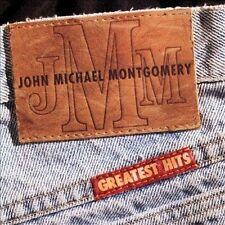 Greatest Hits by John Michael Montgomery (CD, Oct-1997, Atlantic (Label))