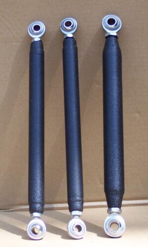 """12/"""" 14/"""" Drag Struts Yamaha Banshee Honda 450r 250r Trx Raptor shock lowering kit"""