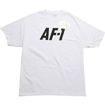 Excellent Nike Air Force 1 T Shirt T Shirt S
