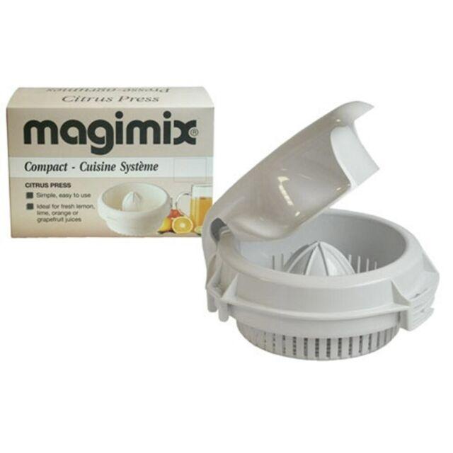 MAGIMIX Food Processor Parachute repoussoir Piston Cuisine Système 4100 5100 compact NEUF