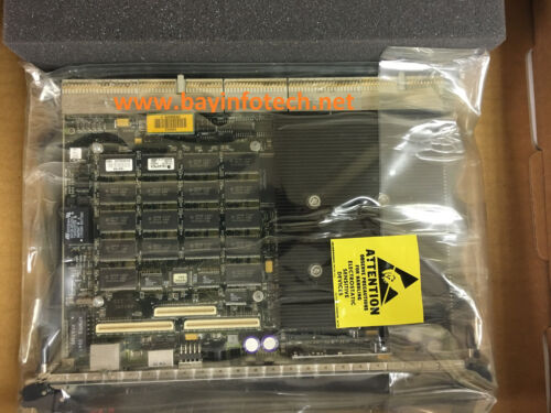 501-5578-07 CPU Board 440MHz w// 512MB With Panel SPARCengine CP1500-440-512 NEW