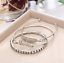 Fashion-Women-Jewelry-Set-Rope-Natural-Stone-Crystal-Chain-Alloy-Bracelets-Gift thumbnail 140