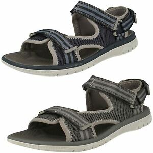 df5206f74f9 Image is loading Clarks-BALTA-SKY-Mens-Cloudsteppers-Sandals