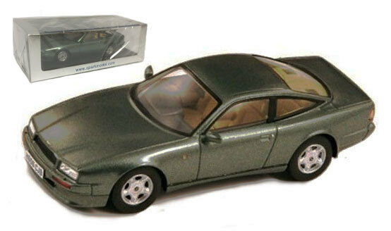 Spark S0599 Aston Martin Virage 1989 - 1 43 Scale