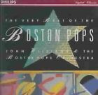 The Very Best of the Boston Pops (CD, May-1991, Philips)