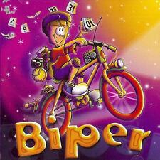 Biper – Viajando Por El Tiempo - musica cristiana CASSETTE