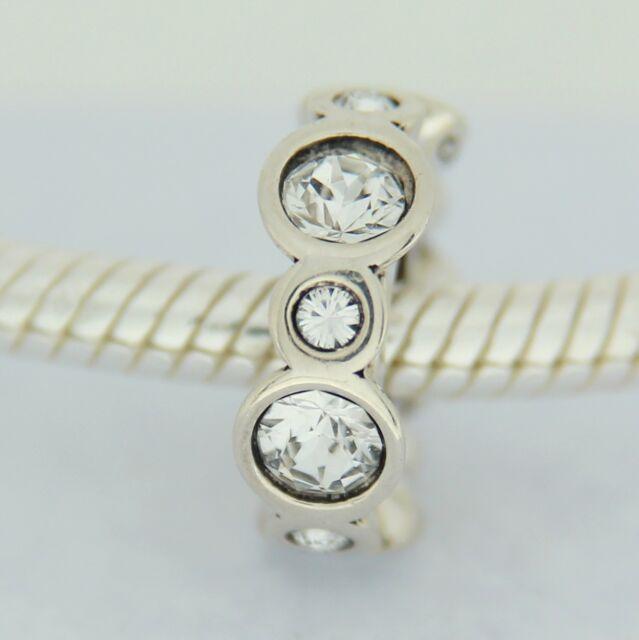d01ed9caddb9a Chamilia Sterling Silver 2025 1032 Birthstone Jewels April Bead ...