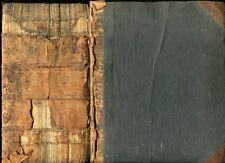 Mintert, Petri (Petrus) LEXICON GRAECO-LATINUM IN NOVUM D.N. JESU CHRISTI TESTAM