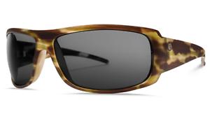 e9e0b16a7e Image is loading NEW-Electric-Charge-XL-Sunglasses-Matte-Olive-Tortoise-