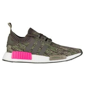 scarpe adidas grigie e verdi