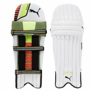 Puma-Cricket-Batting-Pads-EvoSpeed-2019-Range