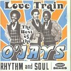 Best Of The O'jays Love Train 0886972376929 CD