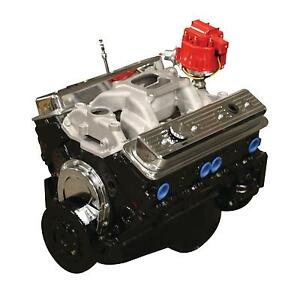 blueprint budget sbc small block chevy 350 crate engine 310hp 360ft lbs 9 5 1 ebay. Black Bedroom Furniture Sets. Home Design Ideas