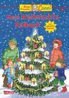 Mein Weihnachtsmalbuch mit Adventskalender von Hanna Sörensen (2013, Taschenbuch)