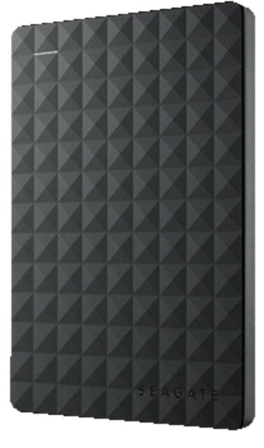 SEAGATE Expansion+, 5 TB HDD, 2.5 Zoll, extern