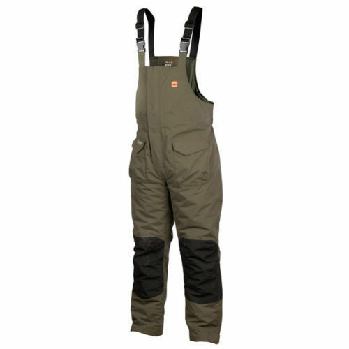 Prologic Thermo Waterproof Fishing Suit Includes Jacket and Bib and Brace