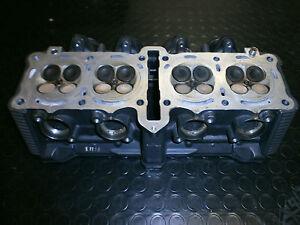 SUZUKI-GSXR-750-92-93-94-Cylinder-head-engine-type-R720-Zylinderkopf-g-owica
