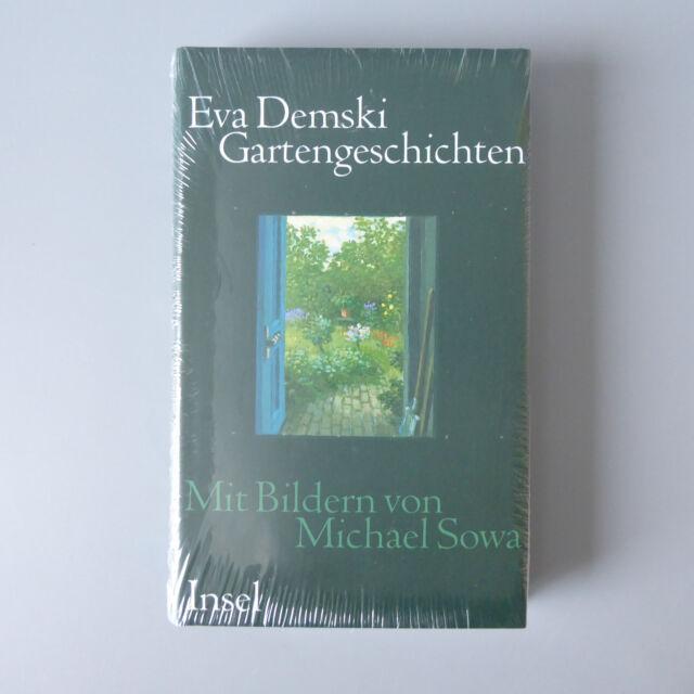 Eva Demski, Gartengeschichten - Buch - Ungelesen