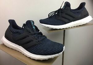 adidas ultra boost hombre parley