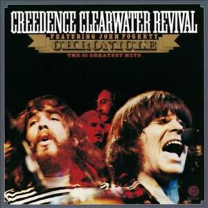 CREEDENCE CLEARWATER REVIVAL - CHRONICLE: THE 20 GREATEST HITS NEW VINYL RECORD