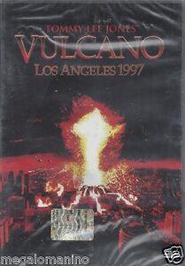 Dvd-VULCANO-LOS-ANGELES-1997-con-Tommy-Lee-Jones-nuovo-sigillato