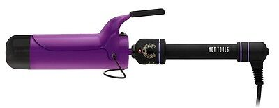 "Hot Tools 2111 Ceramic Ti Tourmaline Curling Iron 2"" HT2111 2 inch NEW"