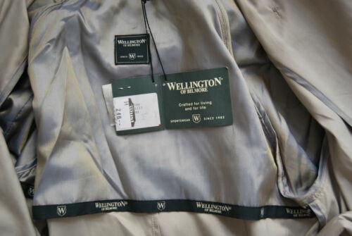 Bilmore Light Wellington Of Coat D1102 Jacket Super 34 Trench Gr 248 R7M1q5xF7w