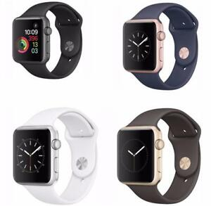 Apple-Watch-Series-2-38mm-42mm-Sports-Band-Choice-of-colors