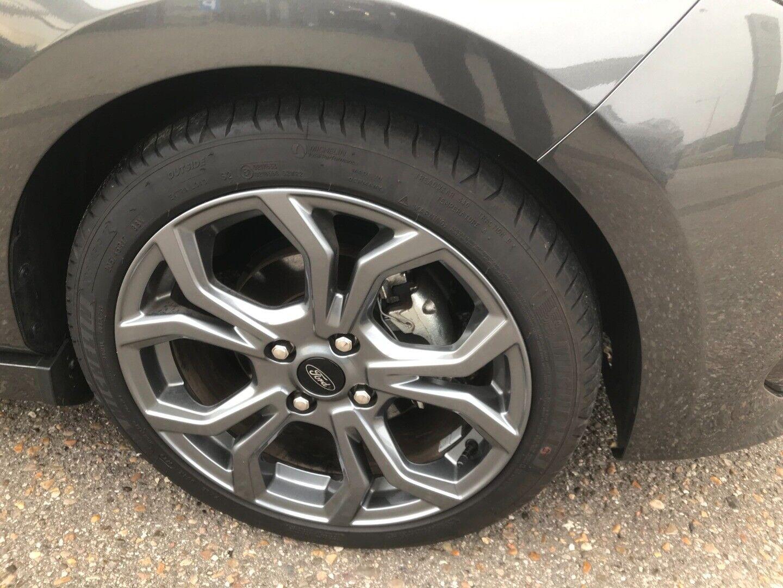 Ford Fiesta 1,5 TDCi 85 ST-Line - billede 5