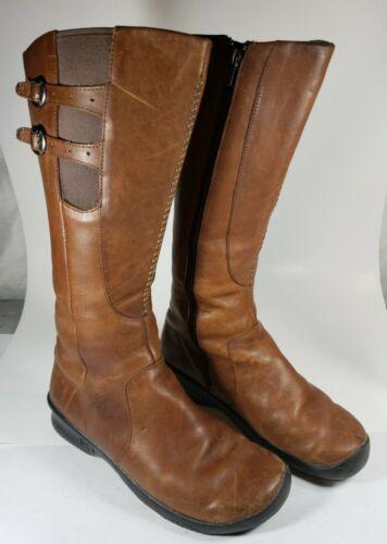 Womens Keen Bern Baby Bern brown Knee High Leather