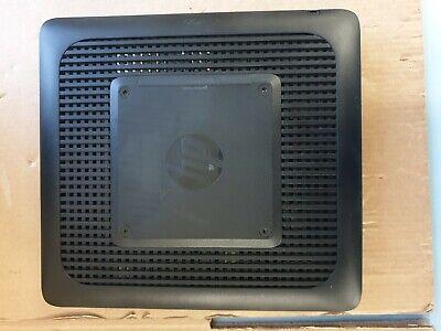 Dual Core 1.65Ghz QTY 15 HP T620 Thin Client 16GB Grade A 4GB WIN7E