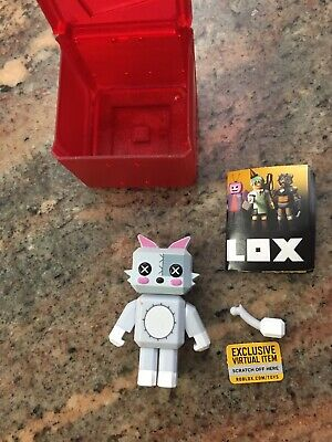Book Of Monsters Kittens Roblox Celebrity Series 5