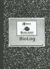 Biology: A Community Context, BioLog