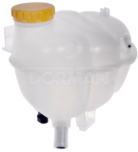 Engine Coolant Recovery Tank Front Dorman 603-371 fits 99-09 Saab 9-5