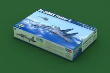 HOBBY BOSS 81714 1/48 Su-30MKK Flanker G