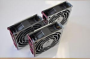 HP-ML370-G5-Server-Redundant-Hot-plug-Fan-Kit-3-Fans-384884-001-400693-B21