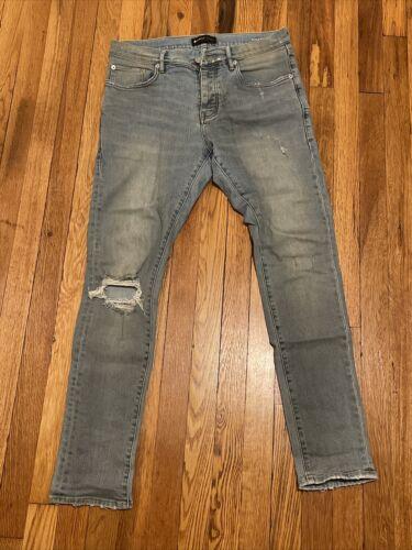 purple brand jeans