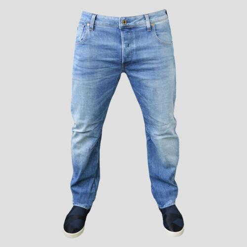 pantalons G Divers Tailles tirement Arc mod Star mince 3D Jeans Nouveau SaYf7nY