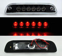 Toyota Tacoma 95-14 Rear 3rd Led Brake Light Black