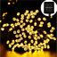 50-100-200-LED-Solar-Power-Fairy-Lights-String-Garden-Outdoor-Party-Wedding-Xmas thumbnail 6