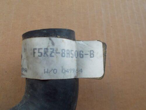 NOS 1995-2002 FORD CONTOUR MERCURY MYSTIQUE COUGAR RADIATOR HOSE F5RZ-8A506-B
